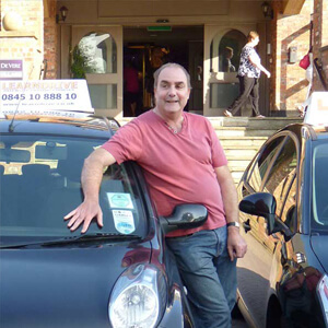 Learn Drive Driving Instructor