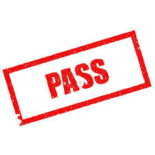 Highest Test Centre Pass Rate is 86%