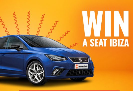 Free Competition to win £100 worth of driving lessons or even a brand new car!